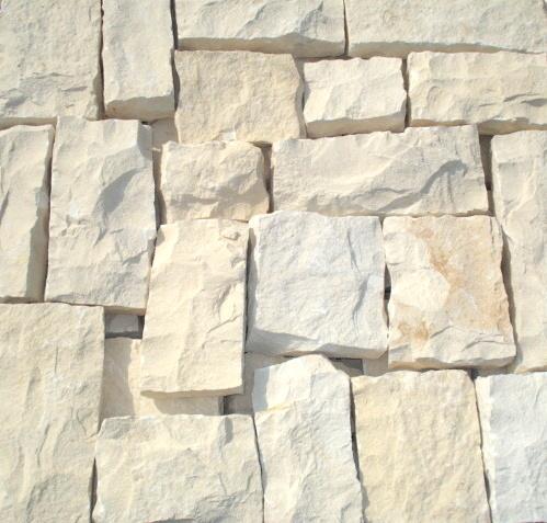 Limestone decorative masonry