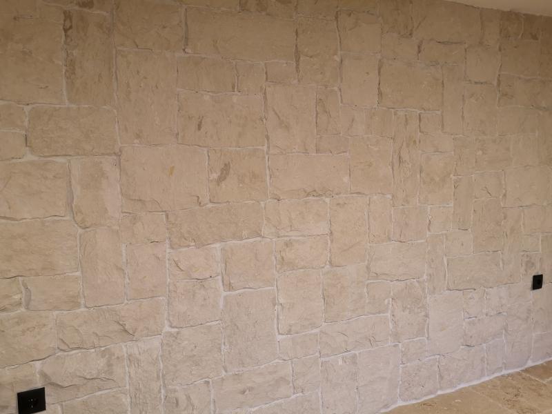 Варовик декоративна зидария
