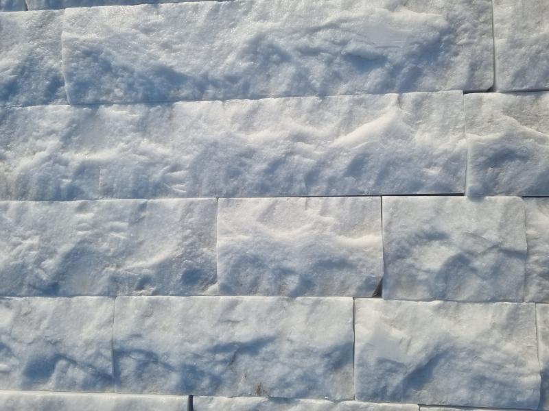 Глиц бял мрамор 10L